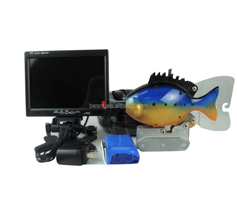 2015 new fishing video camera underwater fish detector device underwater dive mini camera for sell BS-ST18D