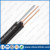 18AWG BC or Copper cladded steel drop wire