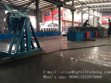 Automatic Metal Steel Sections T Bar 3D Groove Grid Ceiling Profiles Cold Roll Forming Making Machine