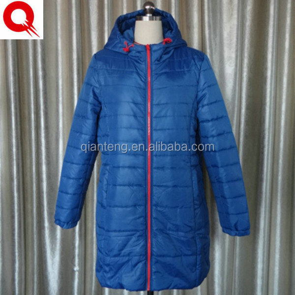 Winter Jacket Hood Replacement Woman Clothing