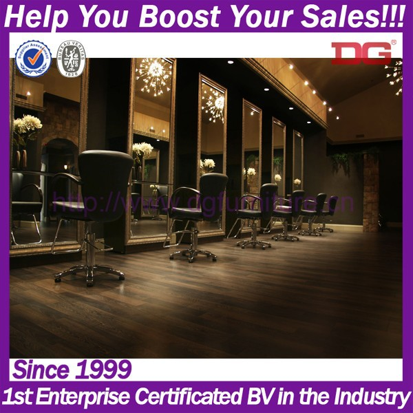 Customized Made Luxury Furniture Design For Salon