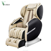 2018 Best-Rated zero gravity 3D massage chair heated massage chair recline music relaxing massage chair