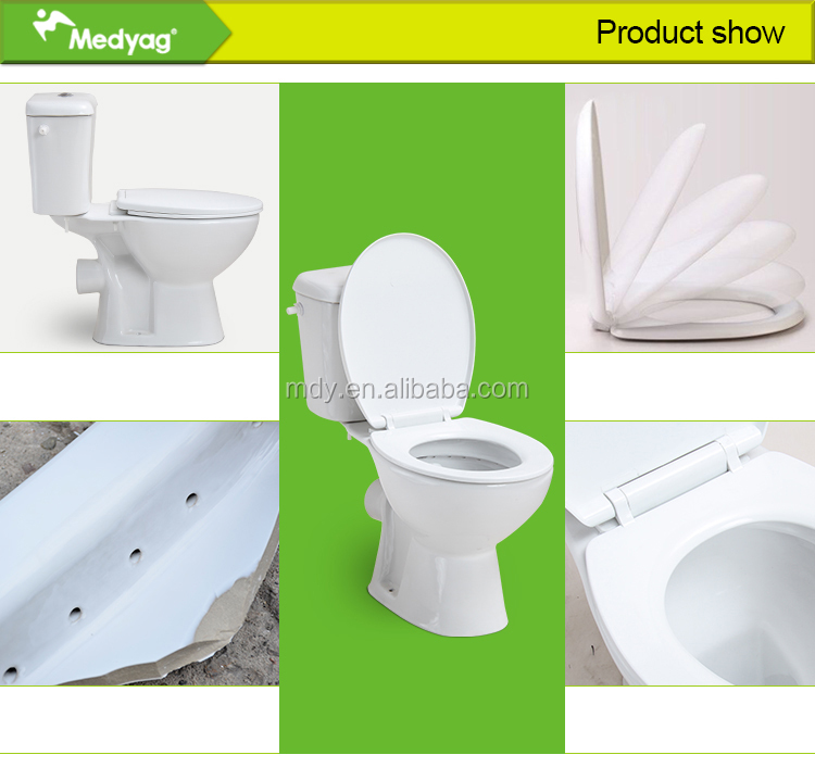 Henan factory ECO design CE approved cheap ceramic wc toilets bowls p trap 180mm s trap 220mm MFZ-06C/D for Europe Africa market
