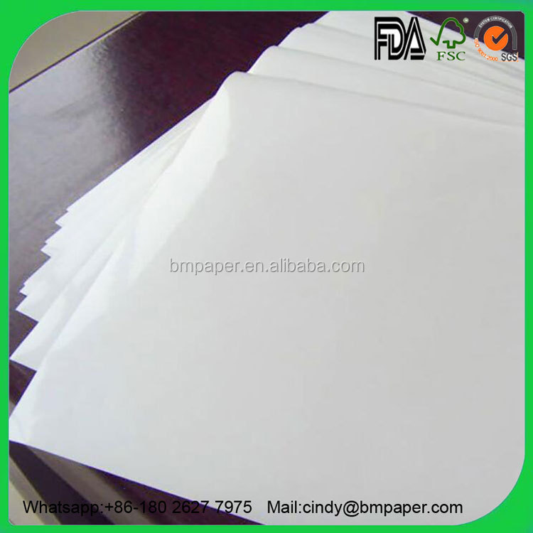 Low prices wholesale 50 - 150gsm gloss art coated paper