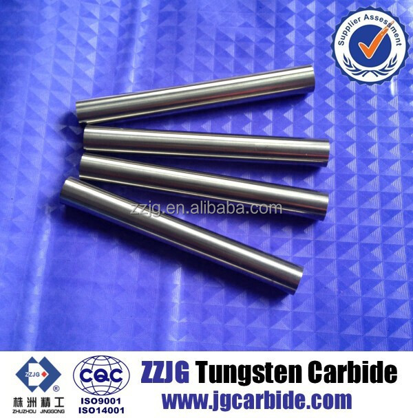 tungsten carbide rod k20 for cutting stainless steel