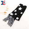 Factory Price Knit Fashionable Scarf Winter