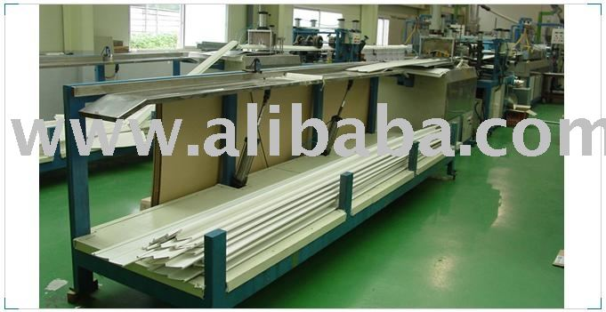 Vinyl Siding Mfg Line Buy Extrusion Product On Alibaba Com