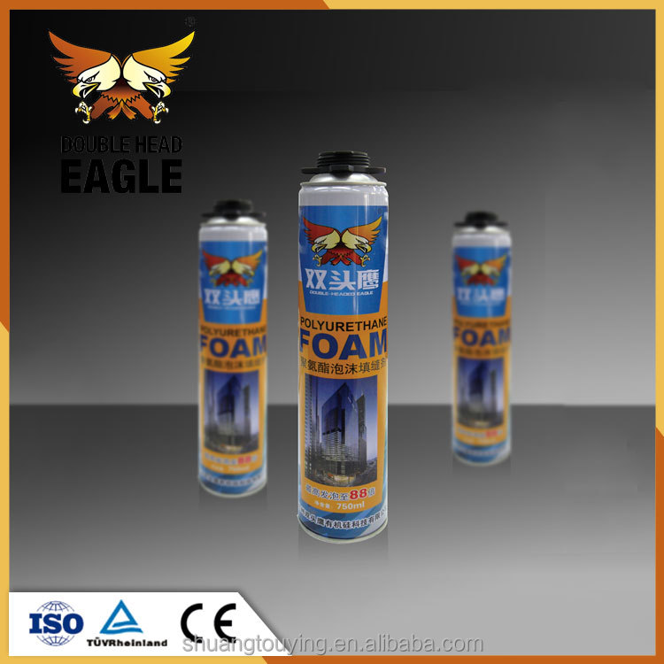 Latest Design Promotional All Season Expansion Pu Foam Sealant