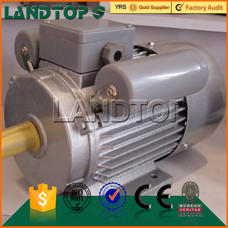 1.5KW washing machine electric yc motor