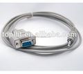High quality DB9 Female to 3.5mm cable