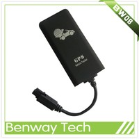 Car gps tracking software with PC based and smart phone based