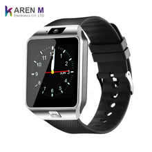 $4.9 Cheapest smartwatch dz 09 <strong>smart</strong> <strong>watch</strong> dz09 With Bluet ooth Support SIM Card