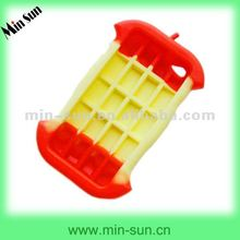 Silicone Case for Mobile Phone & gift for & Christmas new Year 2012