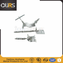 stainless steel metal wall support bracket