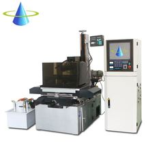 Customized factory supply Brass Slow Wire EDM Cutting Machine