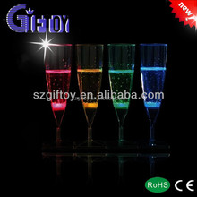 Unique Led Glow Champagne Glass