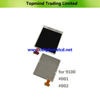 Replacement LCD Screen for Blackberry Pearl 3G 9100