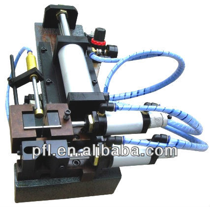 Manual wire stripper,copper wire sripping machine