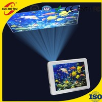 Online shop china family theatre cheap android4.4 mini portable laptop projector