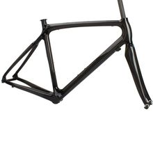 Competitive Price Aluminum Bicycle Frame
