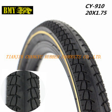 Bicycle Tire 18x1.95 24x1.95 20x1.75 28x1.75 700x45c 700x38c Rubber Bicycle Tire Size 24x2.125 26x2.125 20x2.125
