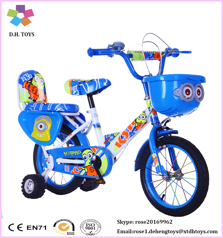 Latest design 12inch baby bike children bicycle for kids