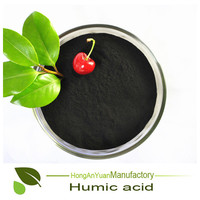 HAY Micronutrients Organic Humic Acid Fulvic Acid Liquid Fertilizer