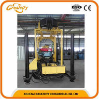 best selling drilling machine ,small water well drilling machine,drilling machine for granite and marble