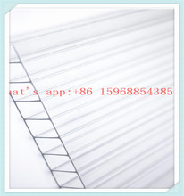 Polycarbonate Sheet,greenhouse roofing sheet,polycarbonate hollow sheet