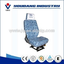 Factory Supply customized cheap price truck driver seat with best quality and low