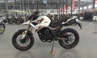Chongqing New Design Model, 125cc 250cc Dirt Bike, China New Concept Crossover 250cc Motorcycles