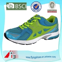 factory OEM adhesive sport shoes