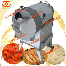 Industrial French Fries Cutter/ Potato Chips Cutting Machine