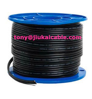 TUV PV1-F 2X4.0 Sqmm DC Solar Cable for AU NSW QLD VIC **S