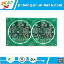 UL Certificated LF HASL led street light pcb