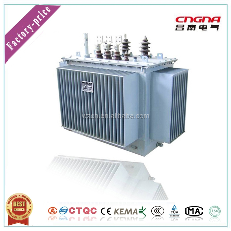 oil immersed 3 phase transformers 11kv to 400v 0.4kv transformers 200kva 200 kva 200kw 200 kw electrical transformer
