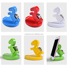 2017 Factory supply horse smart hand silicone cell mobile phone holder