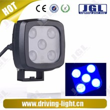 automobiles & motorcycles 15W Wholesale Mining Waterproof Machine Work Lights for Agricultural Equipment,Heavy Duty,Forklift.