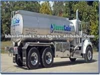 LPG fuel tanks