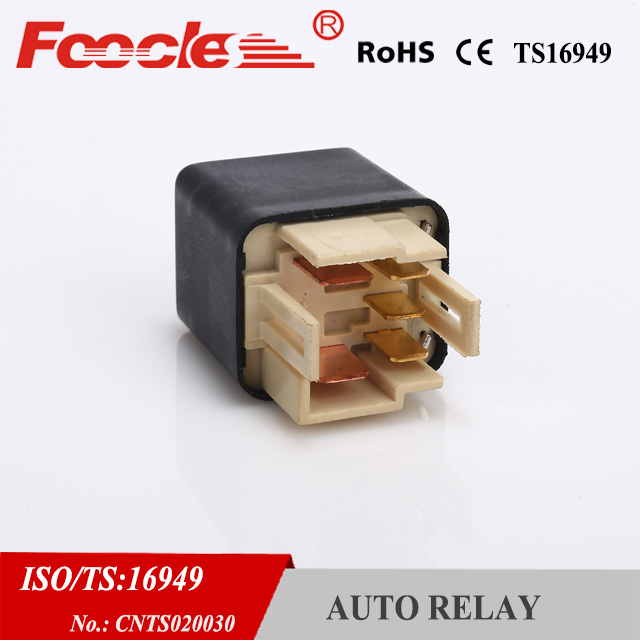 highend product 12v toyota car miniature relay