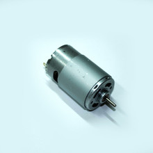 Powerful DC motor for toys models household appliance