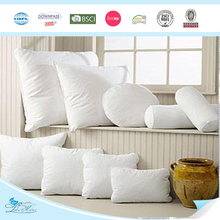 Factory Price Cheap Soft Duck Down Cushion Inserts