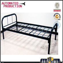 Iron frame bed/iron bed steel cots iron cots cots/kids iron bed