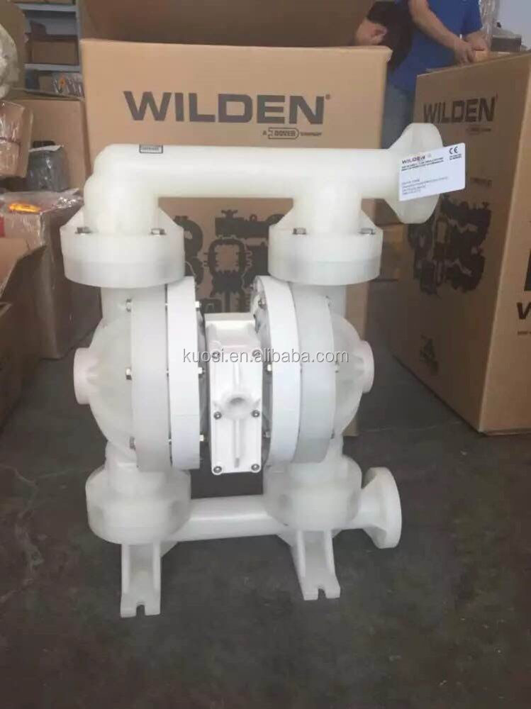 P800 plastic air driven operated grease pump/pneumatic water pumps