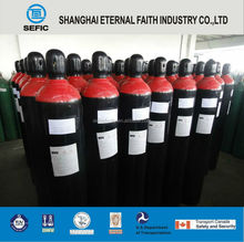 Top Quality Steel Gas Cylinder Welding Argon and CO2 Cylinder