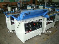 woodworking manual edge banding equipment