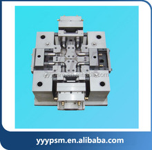 Custom high quality PU/POM/PA Plastic Product Material and Plastic Injection Mold