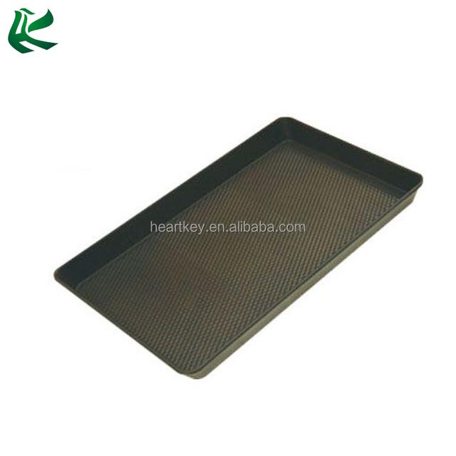 Full Sheet Baking Pan Bakeware, Diamond Energy-saving Non-stick Aluminum Baking Pan