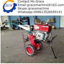 Easy move Chinese produce Jw-185 A italian tiller manufacturers