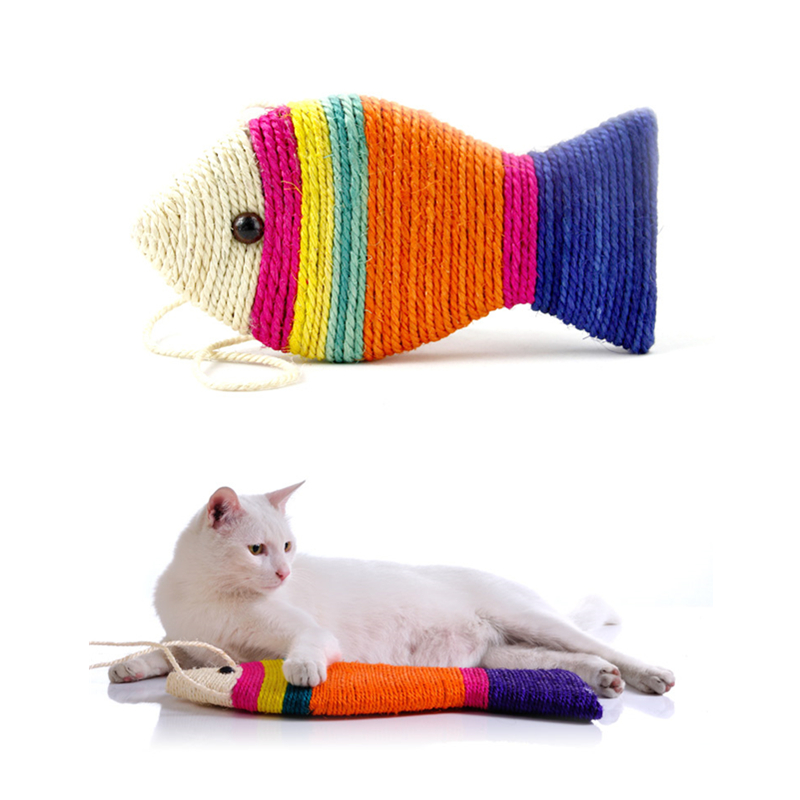 Pet Products Selling Cat Scratching Collection Cat Scratcher For Cat Play